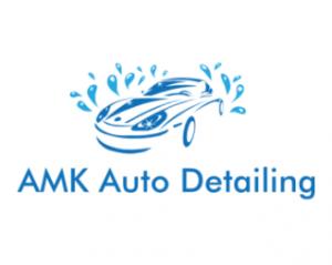 AMK Auto Detailing